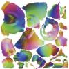 Multiview Photometric Stereo Using Planar Mesh Parameterization