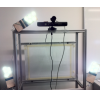 Edge-preserving photometric stereo via depth fusion