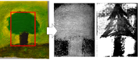 Recovering Inner Slices of Translucent Objects by Multi-frequency Illumination