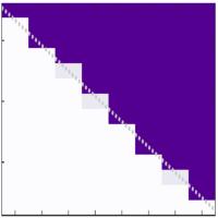A Pseudo-Bayesian Algorithm for Robust PCA