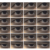 Learning-by-Synthesis for Appearance-Based 3D Gaze Estimation